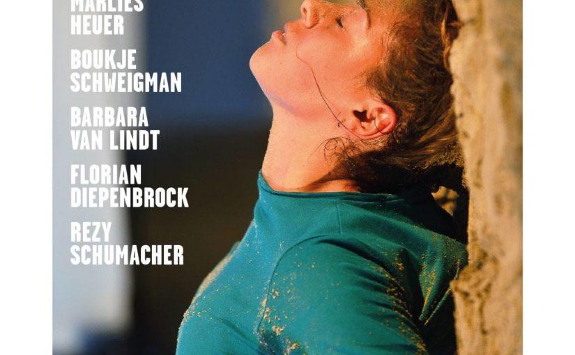 cover Theatermaker, foto door Jochem Jurgens