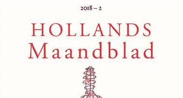 Hollands Maandblad Tjeerd Posthuma